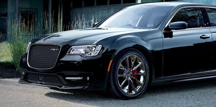 2016 Chrysler 300 SRT8