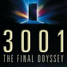 Syfy has announced that they will be releasing Arthur C. Clarke's fourth and final book in the 'Odyssey' series '3001: The Final Odyssey' as a mini-series!