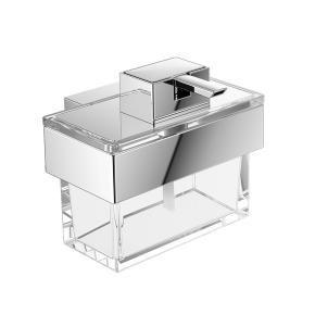 Emco Vara soap dispenser