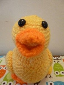 Duck Beak Free Pattern Also In Pdf File Ducks