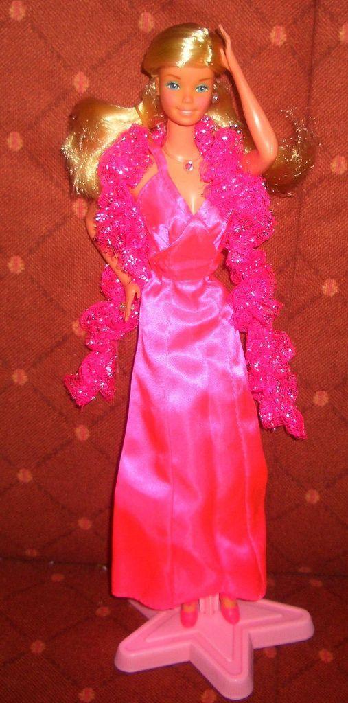 https://flic.kr/p/ayv1vA | never played  PHILIPPINES superstar barbie 1976 for sale