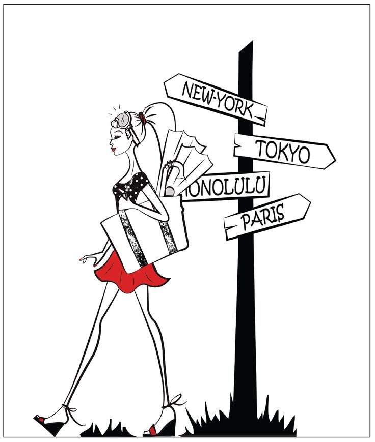 xFrantine, illustrator, represented by Caroline Maréchal. Copyright Frantine. More information on http://www.caroline-marechal.fr/agent-illustrateurs/illustrateurs