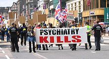 Anti-psychiatry - Wikipedia (check out the anti-psychiatry forum on Reddit http://www.reddit.com/r/Antipsychiatry/