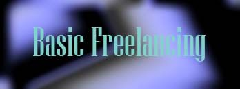Basic Freelancing Allowing you to create a free freelancing account with unlimited abilities to submit freelance jobs and also to bid on freelance jobs
