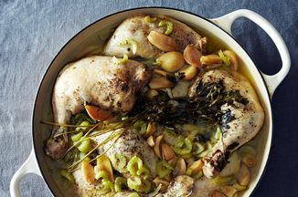 Chicken with 40 Cloves of Garlic Recipe on Food52 recipe on Food52