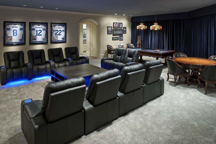 Dallas cowboys game room man cave pinterest for Dallas cowboy bedroom ideas