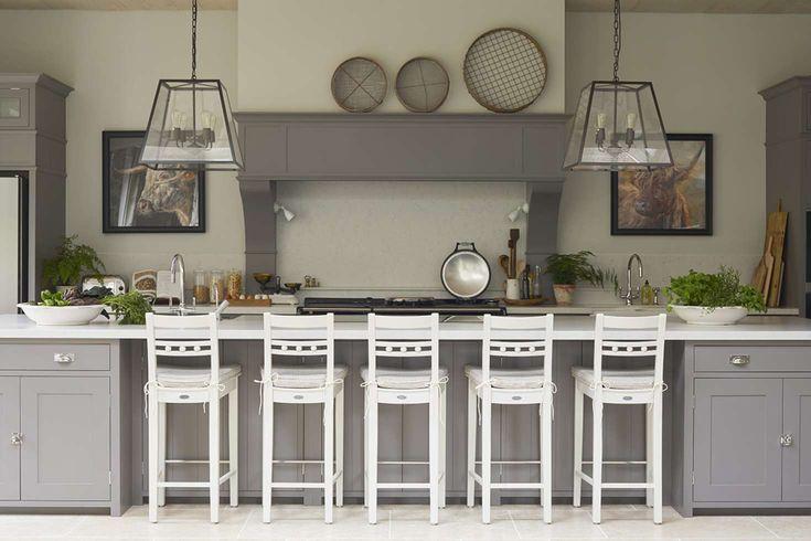 Sims Hilditch Malvern Family Home Country Interior Design 5