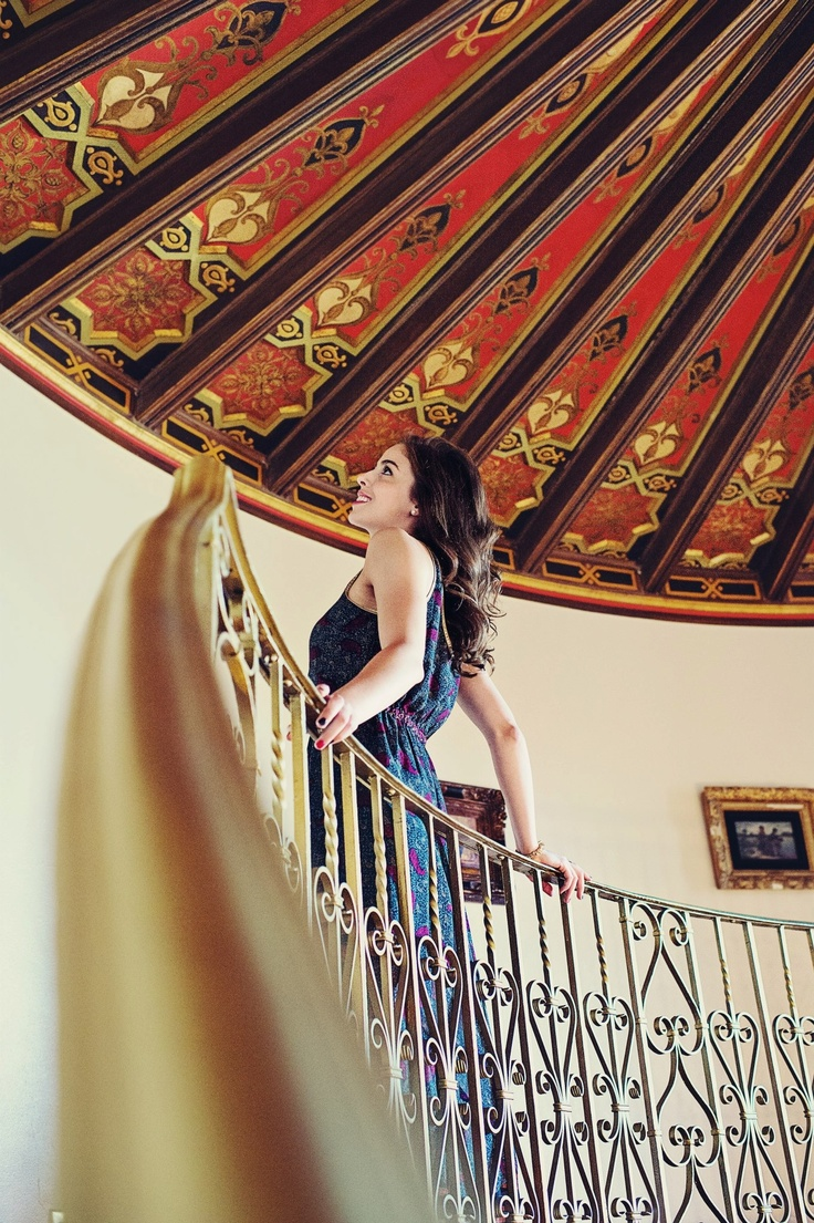 Wrigley Mansion shoot, PHX