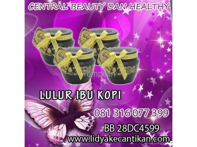 LULUR IBU KOPI 081316077399/ 28DC4599 memutihkan kulit tubuh