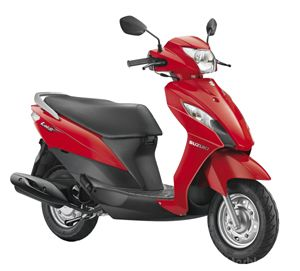 Suzuki announces new colours for Lets scooter Read complete story click here http://www.thehansindia.com/posts/index/2015-08-18/Suzuki-announces-new-colours-for-Lets-scooter-170980