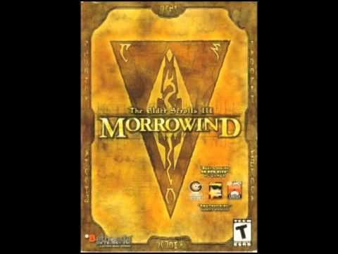Morrowind Theme on Piano