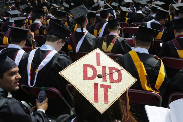 Based on report, just over half of all college students actually end up with a degree in their hands. What do you think is the major hindrance of getting hold of your college degree? Why?