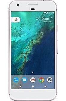 Google Pixel 128GB in Very Silver