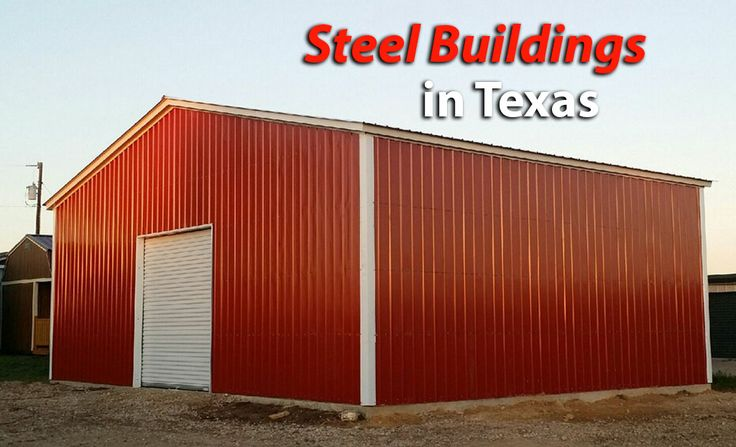 Steel Buildings in Texas | American Steel Carports, Inc - The leading nationwide carport and steel building manufacturer