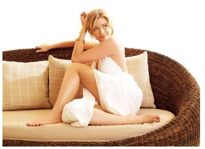 """Denise Richards, famous as the bond girl in """"The World Is Not Enough"""", also known as the ex-wife of Charlie Sheen. http://www.velagopatiofurniture.ca/"""