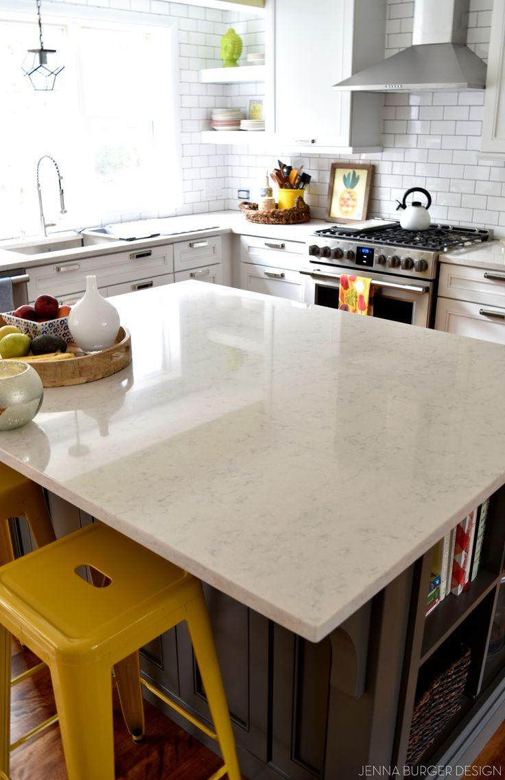 New Countertop Materials best 25+ countertop materials ideas on pinterest   kitchen