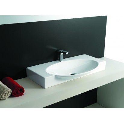 Wall Basins   Bathroom Products   Robertson Bathware