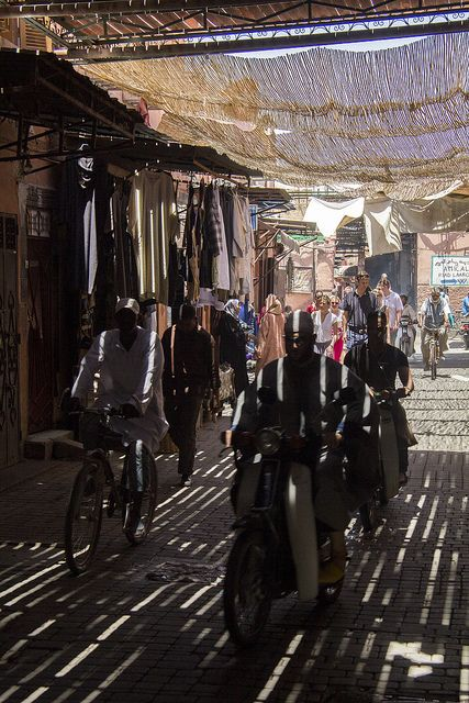 Marrakech morocco world people sun light natural by www.laiaserch.com