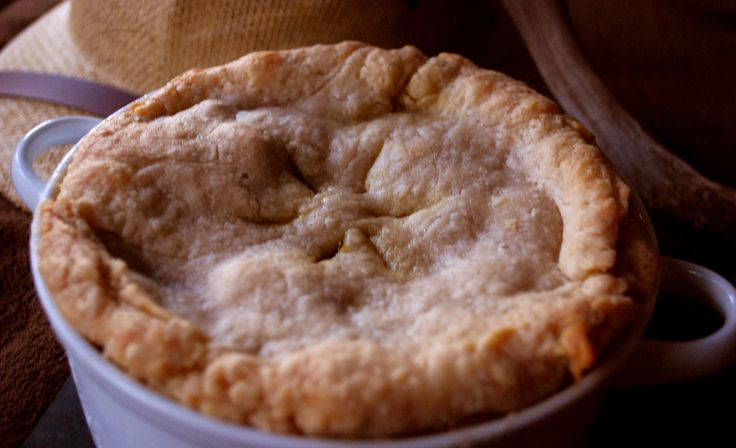 The Five Best Pies in Melbourne