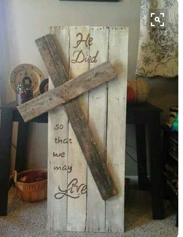 17 best ideas about wooden crosses on pinterest rustic for Wood art craft ideas