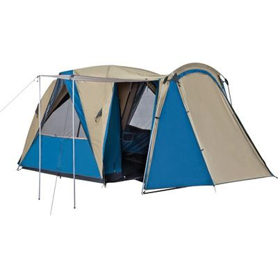 Oztrail 4 person tent
