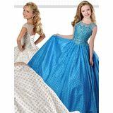 Ritzee Girls Keyhole Corset 7360 Pageant Dress