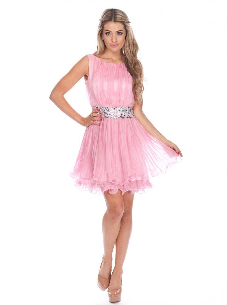 Chi Chi Veta Dress