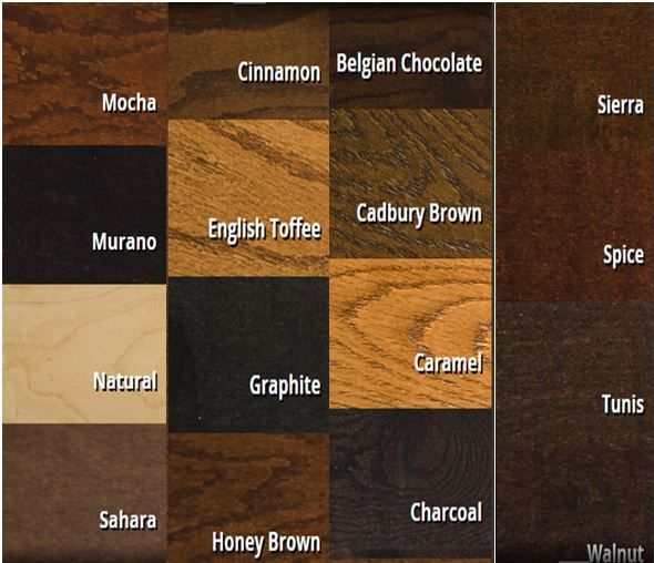 Origins Regency Planks - Solid Collections