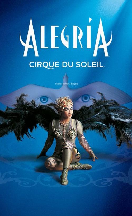 #cirque du #soleil #budapest