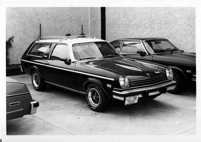 1976 Chevrolet Vega Nomad | Flickr - Photo Sharing!