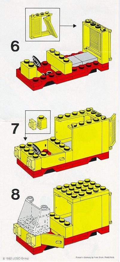 Lego Duplo Building Instructions Free Pritntable