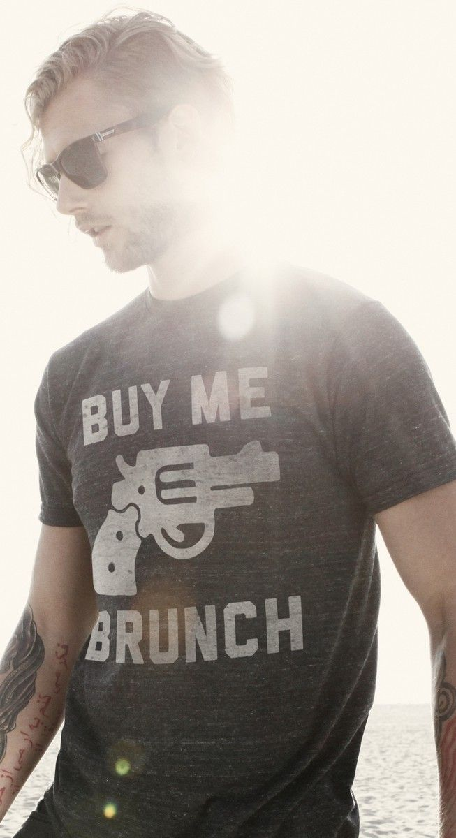 17 best images about amore on pinterest sexy charlie for Buy me brunch shirts