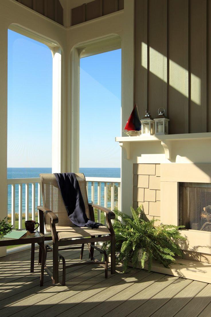 574 migliori immagini beach coastal living su pinterest for Case in stile cottage