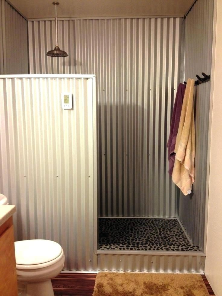 Pin By The Muscle Manipulator On Basement Shower Wall Options
