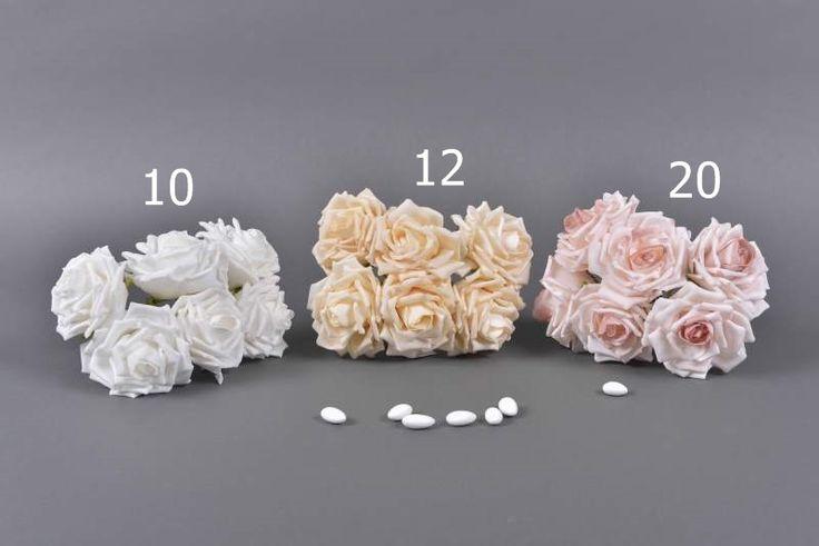 Τεχνητά Λουλούδια 7
