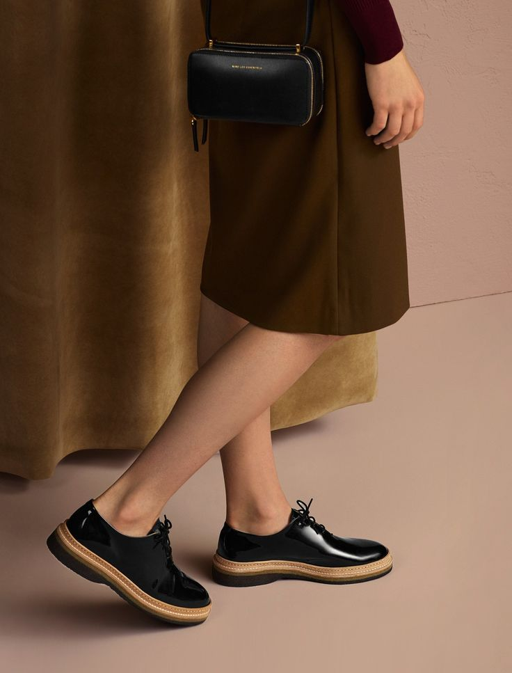 Forget borrowing from the boys: WANT Les Essentiels launches a women's shoe collection.