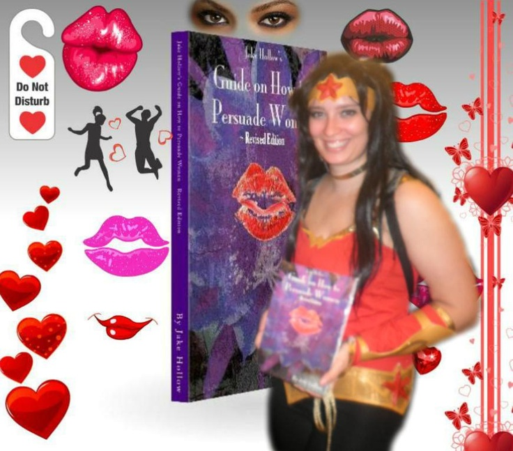 "Wonder Girl. Please Help Make this Viral by Clicking on ""Pin It"", ""Send"" & ""Like"" button which is a Red Heart"