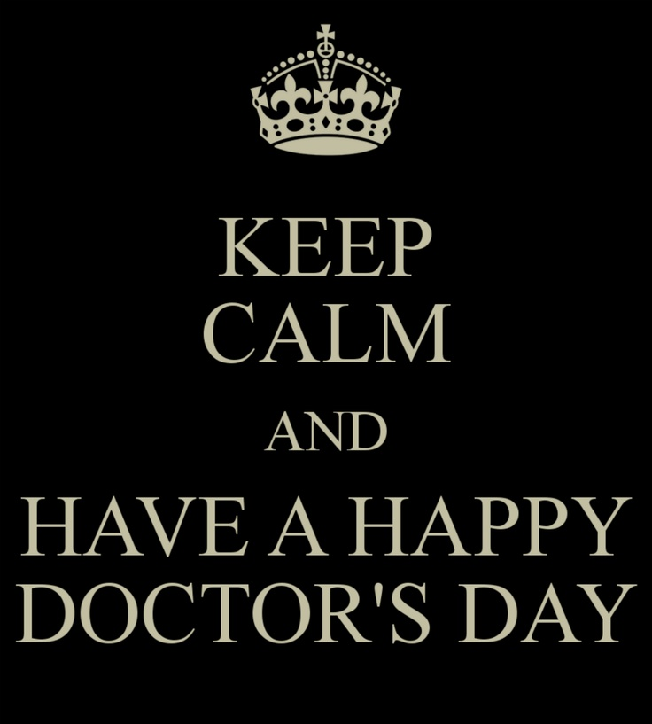 30 March is National Doctor's Day.   The first Doctors Day observance was March 30, 1933 in Winder, Georgia. Eudora Brown Almond, wife of Dr. Charles B. Almond, decided to set aside a day to honor physicians. The red carnation is commonly used as the symbolic flower for National Doctors Day.  Doctors Day marks the date that Crawford W. Long administered ether anesthesia to a patient and then operated to remove a tumor from the man's neck.  Happy National Doctor's Day!