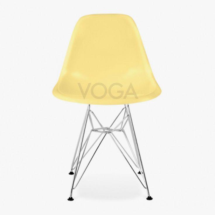 Eames DSR Stol | Designerstoler | VOGA