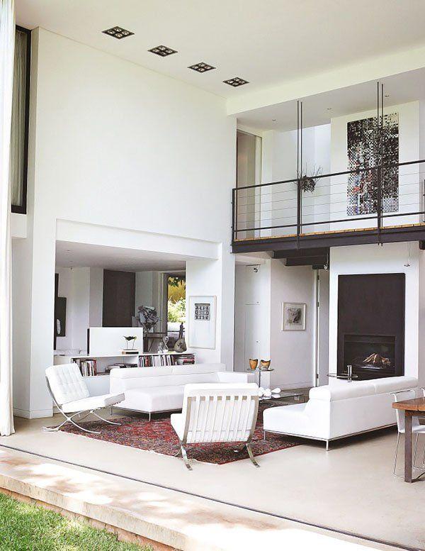 Double Volume Family Home In Johannesburg