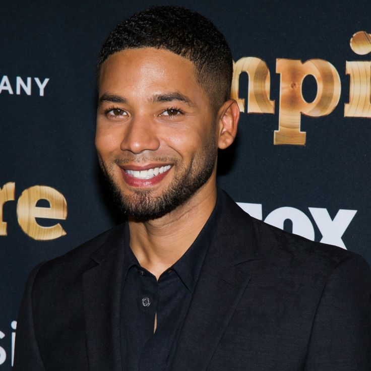 Jussie Smollett's Grooming Tips on Empire