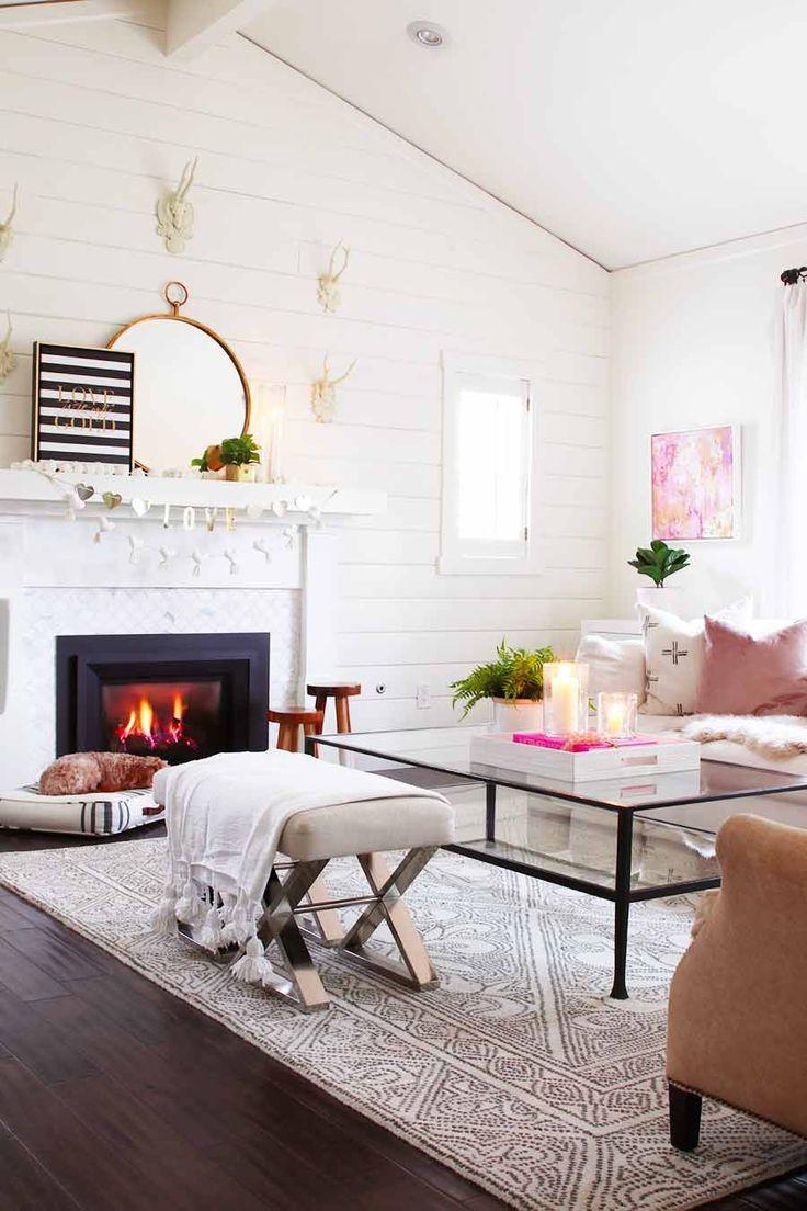 Pin On Home Decor Trends #winter #living #room #decor