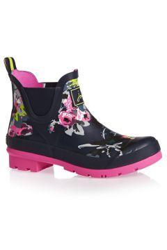 Joules Wellington Boots - Joules Short Welly Boot  - Multi Colour #modasto #giyim #moda https://modasto.com/joules/kadin/br29090ct2