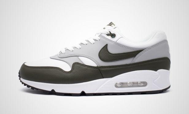 Nike Air Max 90 (black grey)   43einhalb Sneaker Store