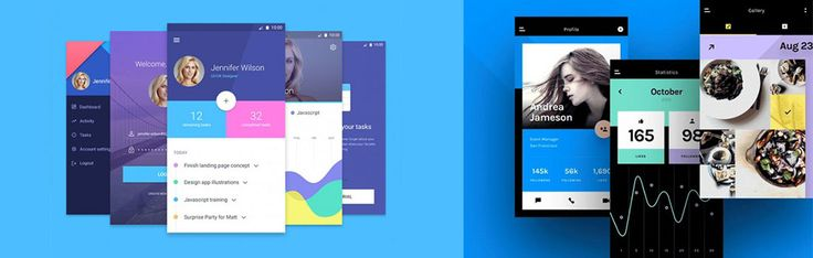 25 Free App Design Resources for App Designers