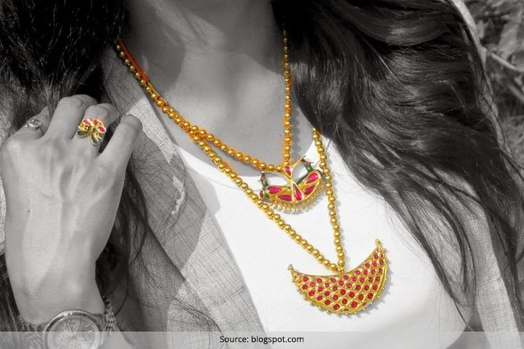 Assamese Jewellery Design-Assam is not only famous for its greenery, wildlife, bihu festival, one horned rhinoceros, tea gardens, Brahmaputra river, hottest chilli Bhoot Jolokia, eri and muga silk, and Bhupen Hazarika, it is equally famous for its jewellery-making.