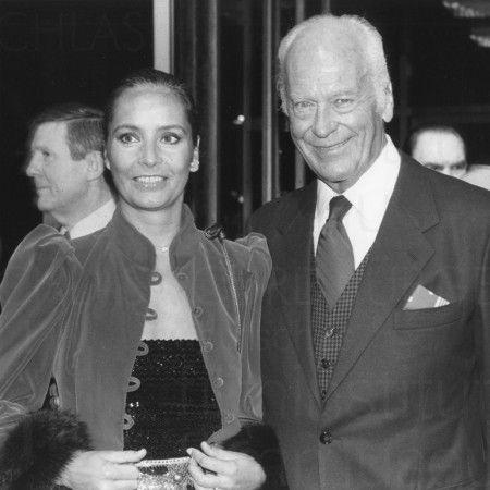 Verleihung Goldene Kamera 1981