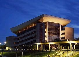 Iowa State University - C.Y. Stephens Auditorium  Ames, Iowa