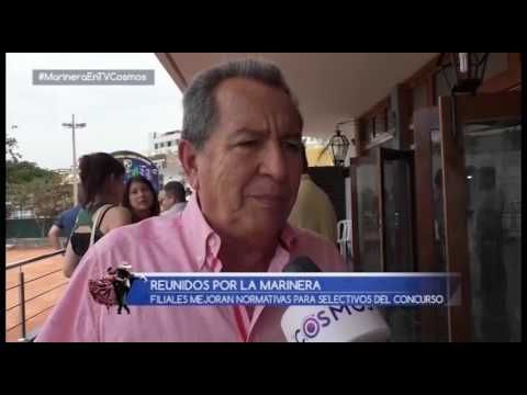 La Fiesta de mi Tierra: Carlos Pais, un campeón de la marinera - YouTube