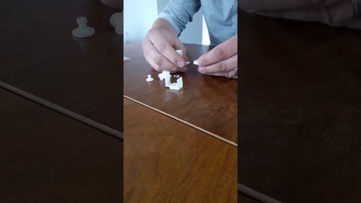Cum se asambleaza ghidajul